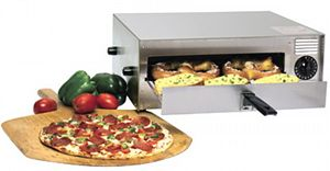 Wisco 412 pizza oven